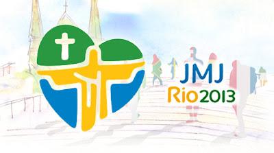 POM leva você para a JMJ Rio 2013