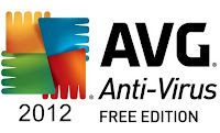 Download Antivirus AVG Free Edition 2012