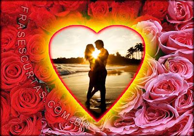 Frases e Mensagens para o Dia dos Namorados