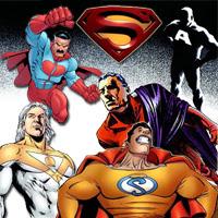 15 Clónicos de Superman en el mundo del cómic (2/3)