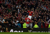 Video All Gol & Highlights Manchester United vs Liverpool 3-1
