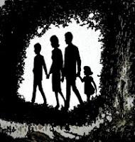 Pesugihan jual nyawa keluarga