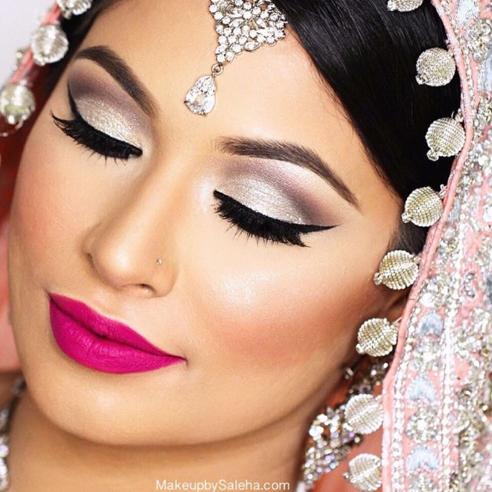 Amazing Makeup Ideas by Saleha Abbasi! - Amazing Makeup Ideas