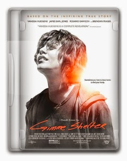 Gimme Shelter   BRRip AVI + RMVB Legendado
