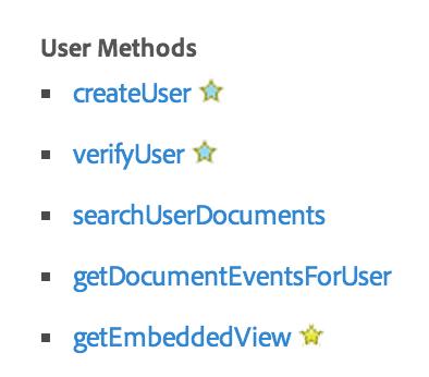 SOAP API Method changes