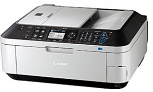 Canon PIXMA MX357 Driver Download