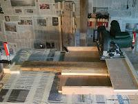 guía sierra circular, cortar tablas, enredandonogaraxe.com