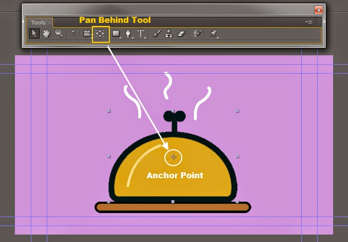 AE Animation 101_Transform Property 03