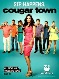 Assistir Cougar Town 5x07 - Time to Move On Online
