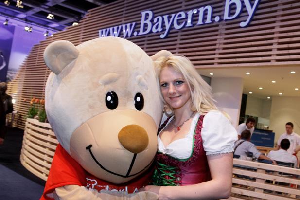 ITB 2012 ベルリン国際観光展