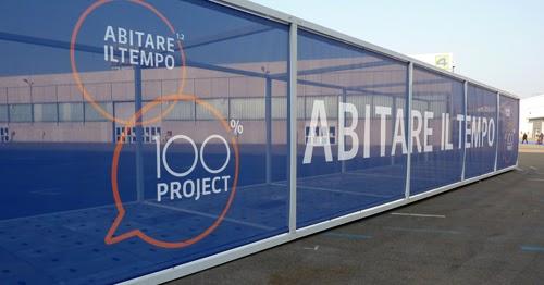 Podio abitare il tempo 100 project for Abitare a verona