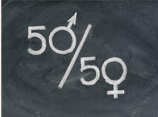 La Igualdad de la Mujer