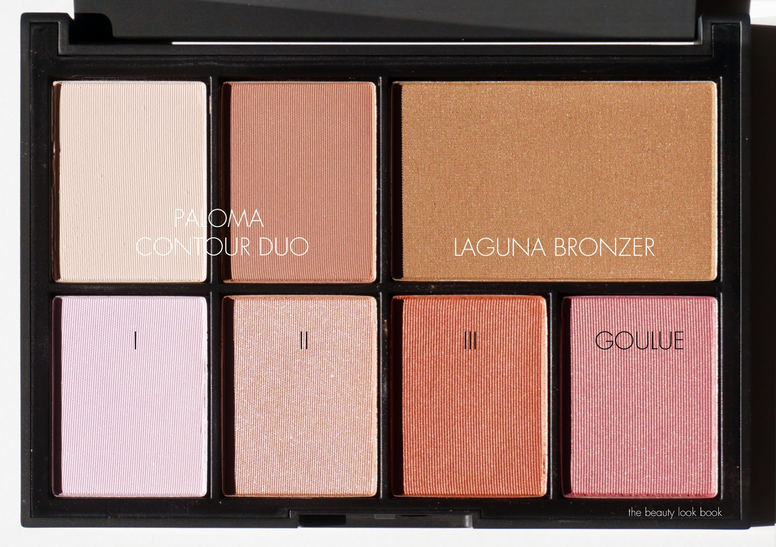 To acquire Narsissist nars eye cheek palettes spring pictures trends