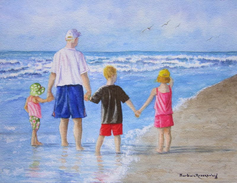 https://www.etsy.com/listing/173400031/beach-family-seashore-ocean-father-dad?