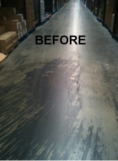 Cleaning And Decontamination Removal Of Rubber Tyre Tire