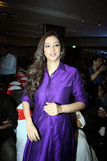 Actress Tabu Latest Picture Gallery at Aaarya Babbar Book Launch  12