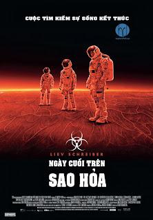Phim Ngày Cuối Trên Sao Hỏa