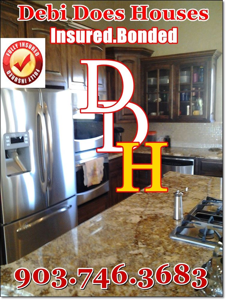 House Cleaning Longview Tx |  Maid Service Longview TX | Hallsville Kilgore White Oak