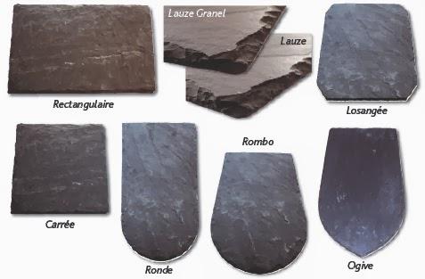 Le metier de couvreur l 39 ardoise le must de la couverture - Ardoise fibro ciment amiante ...
