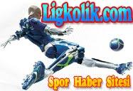 Satılık spor haber sitesi domaini ligkolik.com