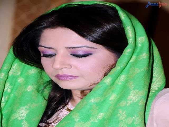 Atiqa Odho HD Wallpaper From Drama And Show Bizz