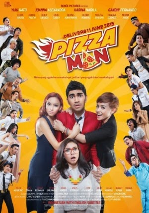 sinopsis film pizza man