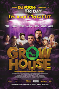 Grow House Poster