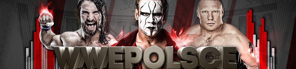 WWEPolsce - EXTREME RULES 2015