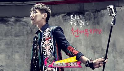 Biodata Pemeran Drama Korea Trot Lovers