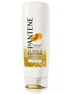 acondicionador Pantene Pro-V Summer Edition