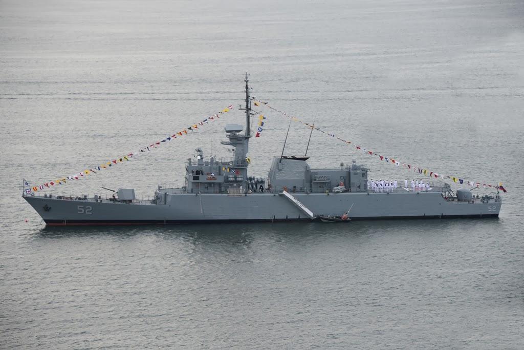 Arc Caldas Armada Colombia