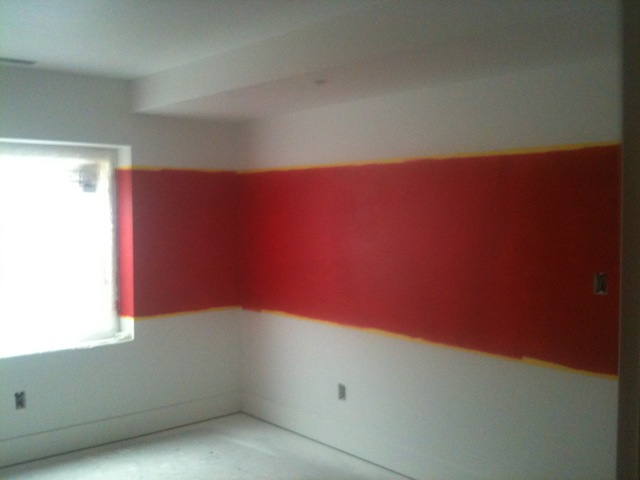 Flag Lot Living Red Stripes In Boys 39 Rooms