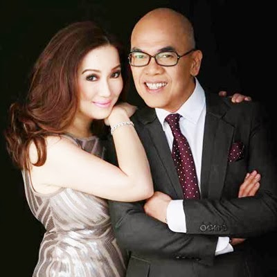 Boy and Kris tandem is back with Aquino & Abunda Tonight