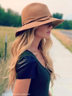 cabello 2014 sombreros