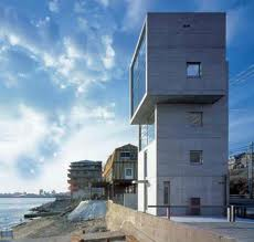 Casas de Tadao Ando. Historia, imágenes, etc