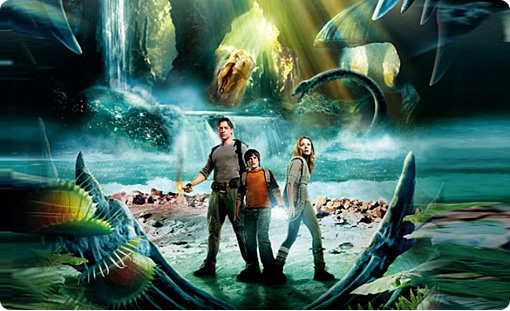 journey to the center of the earth movie. be on quot;Journey 2: The