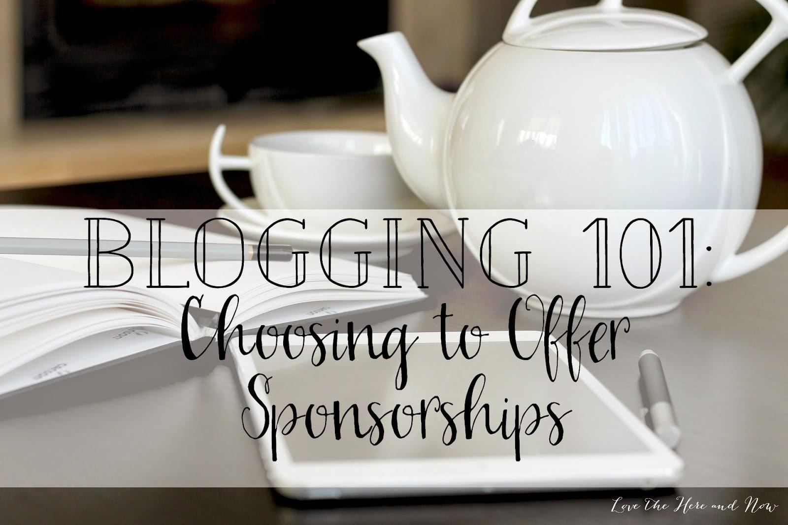 click for blog sponsorships