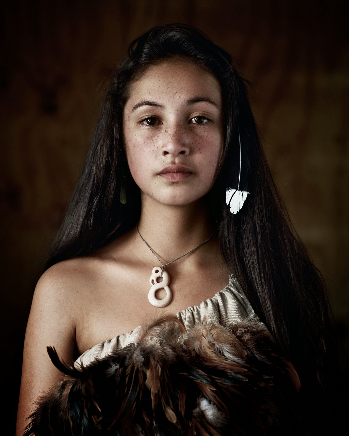 hot maori girls latino