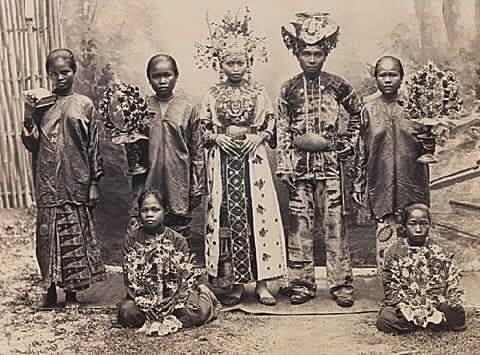 Sejarah Batik Pada Zaman Majapahit