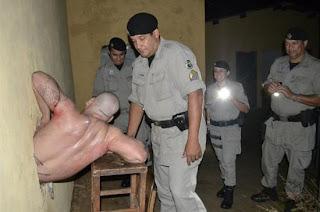 tahanan paling sial didunia