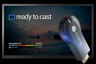 Google Chromecast, Google Chromecast Dongle