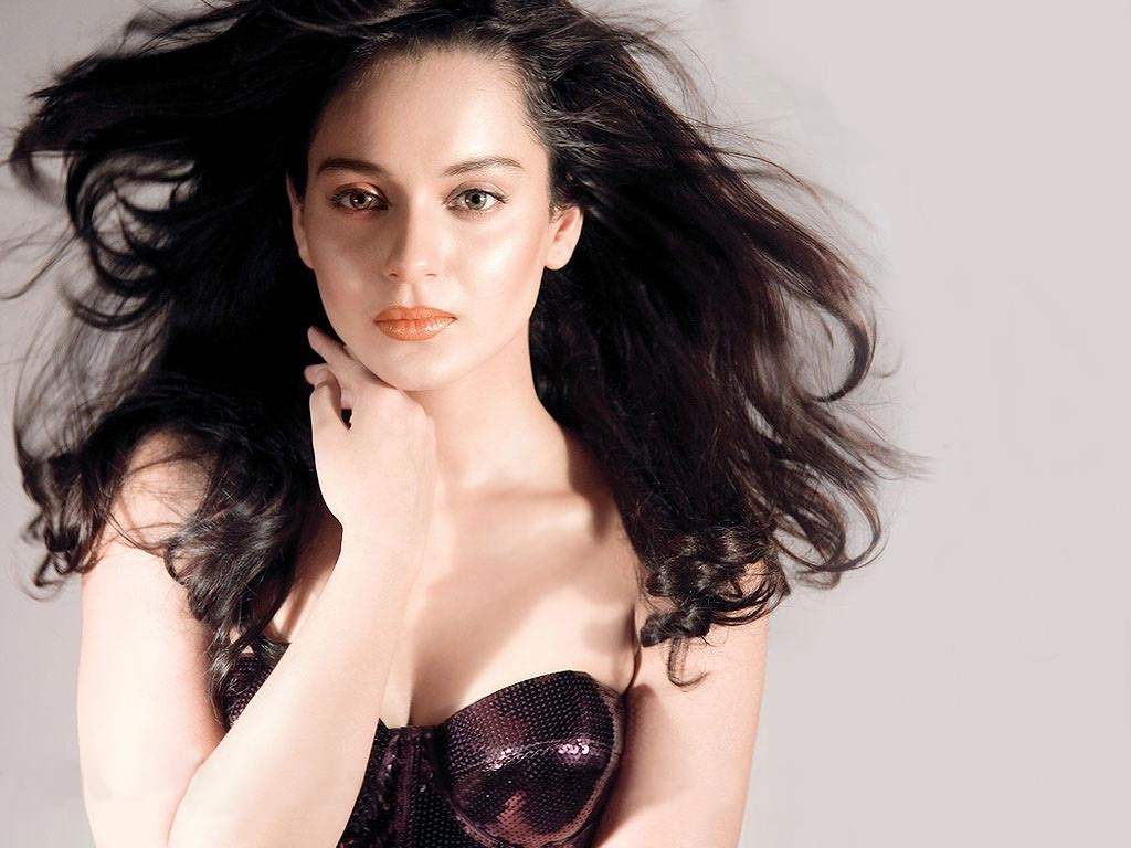 Kangna Ranaut Hot Wallpapers   High Definition Wallpapers
