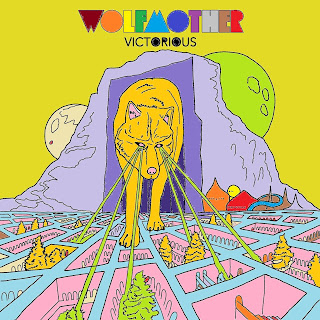 wolfmother recolor app victorious artwork city lights #wolfmothervictorious weird hippie fanart