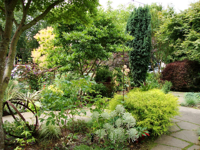 #9 Garden Design Ideas