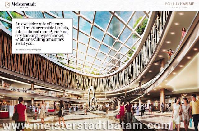 Pollux Mall Batam