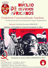 Conferência: Consciencialização Angolana