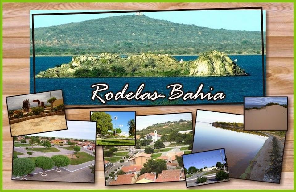 Rodelas/BA