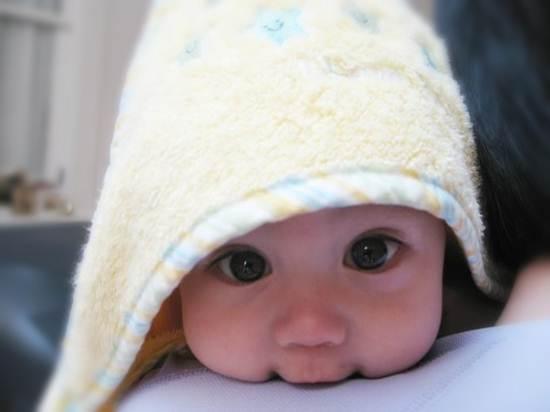 bayi-comel