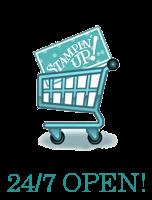 Webwinkel  Stampin Up
