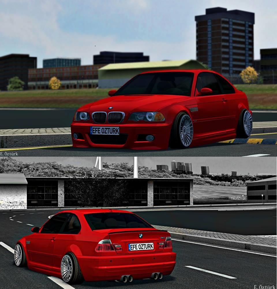 ets mods download fs bmw sedan cars gta for ats v game